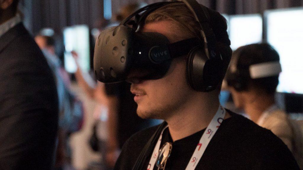 L'expérience immersive de la vidéo VR 360
