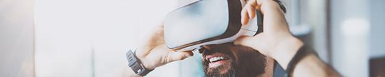 VR, vidéo 360° : les marques s'immergent dans le virtuel