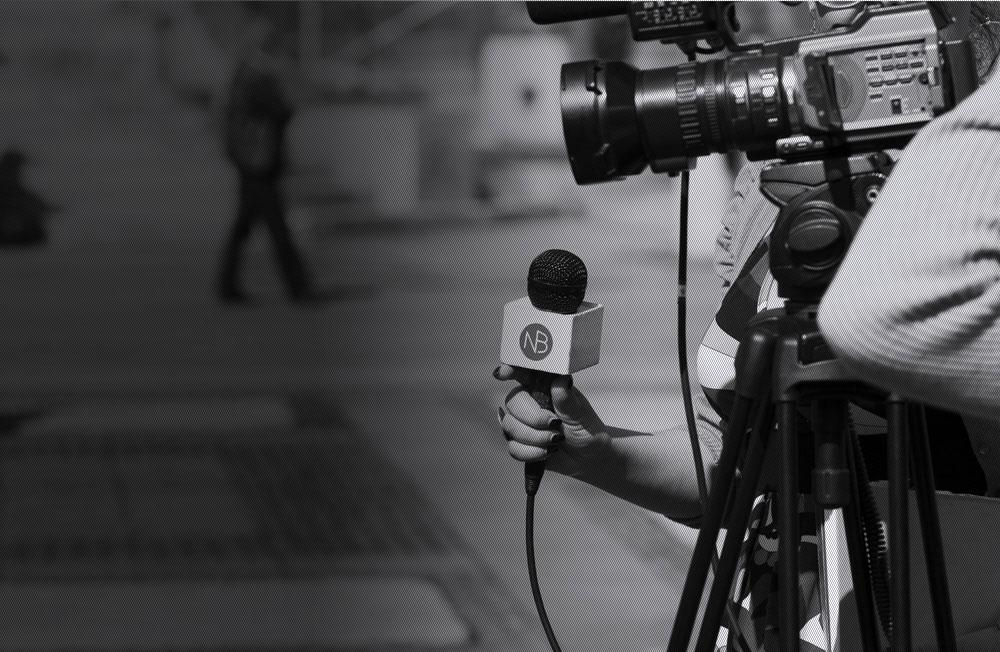 Journalisme Tv